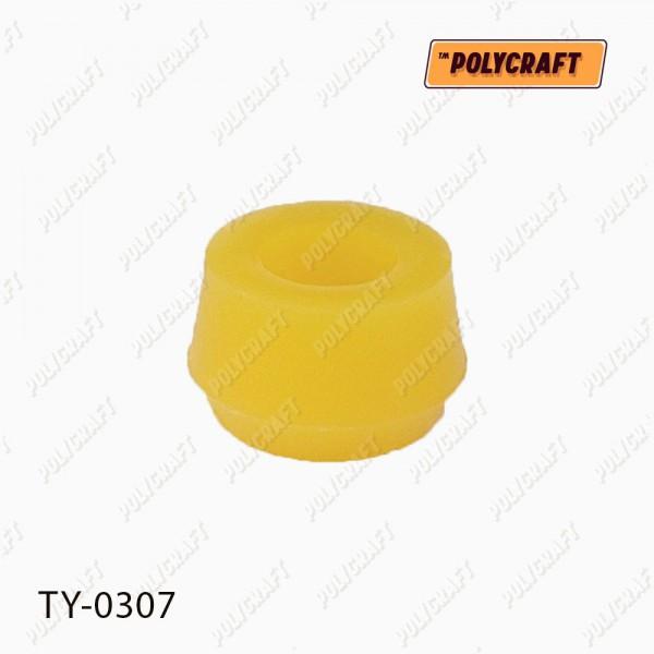 Полиуретановая втулка заднего амортизатора