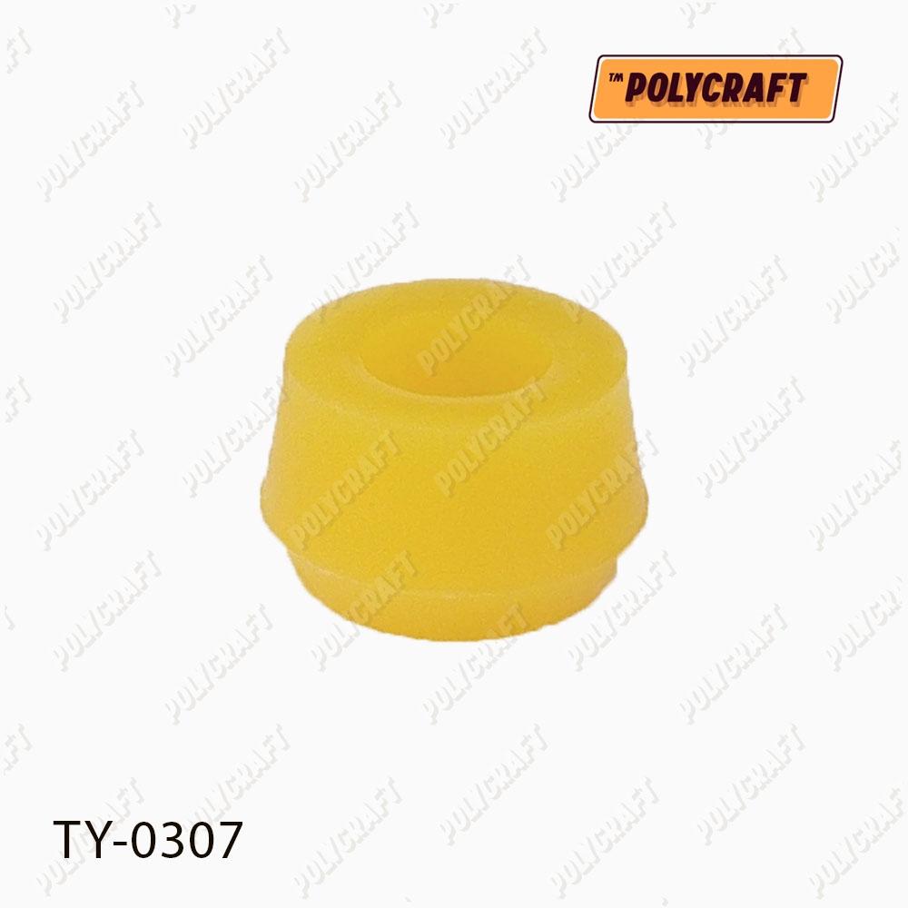 Поліуретанова втулка заднього амортизатора