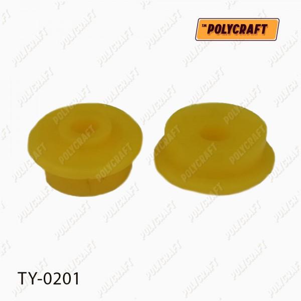 Полиуретановая втулка стойки стабилизатора D = 8,5 mm.