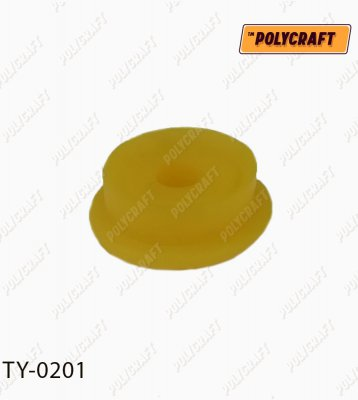 Полиуретановая втулка стойки стабилизатора D = 8,5 mm. ty0201