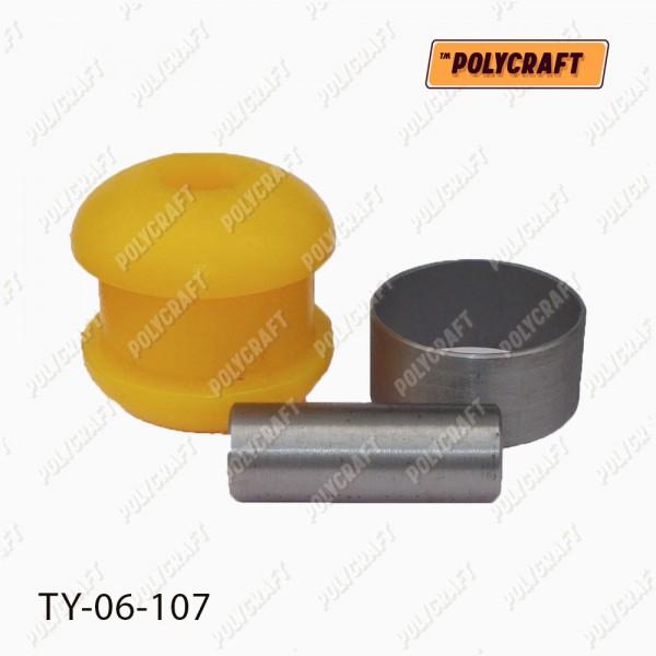 Полиуретановый сайлентблок рычага переднего (задний)