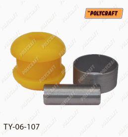 ty06107 Полиуретановый сайлентблок рычага переднего (задний)