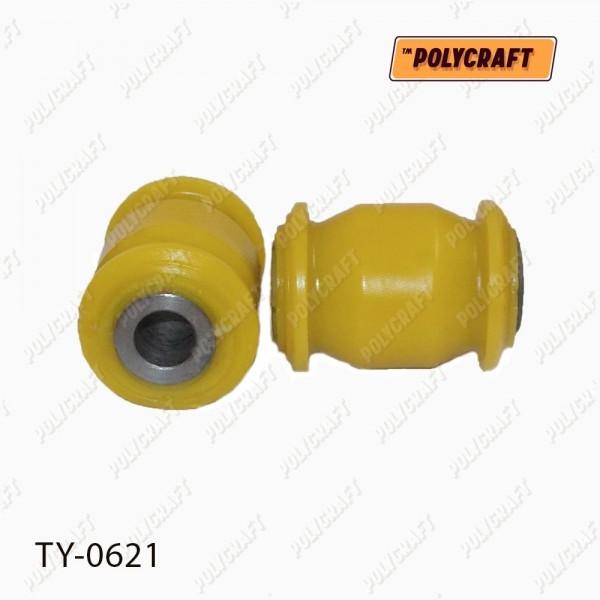 Поліуретановий сайлентблок задньої поперечної тяги передньої (внутрішній)