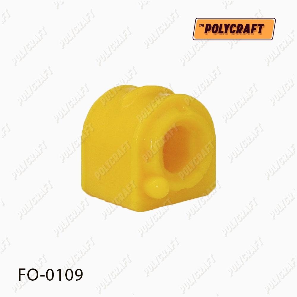 Полиуретановая втулка стабилизатора (переднего) D = 19,5 mm.