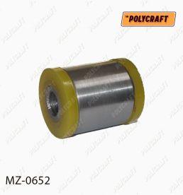 mz0652 Поліуретановий сайлентблок задньої підвіски, поперечного важеля (зовнішній)