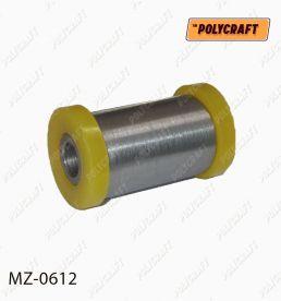 mz0612 Поліуретановий сайлентблок задньої підвіски, поперечного важеля (внутрішній)