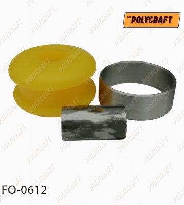 Поліуретановий сайлентблок важеля переднього (задній)  fo0612