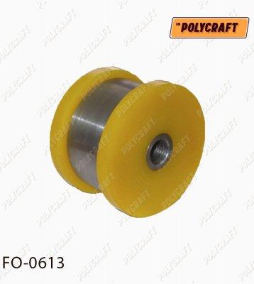 Полиуретановый сайлентблок заднего продольного рычага (передний) fo0613