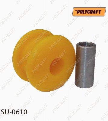 Полиуретановый сайлентблок рычага переднего (задний) su0610