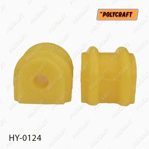 Поліуретанова втулка стабілізатора (заднього) D=12,5 mm.