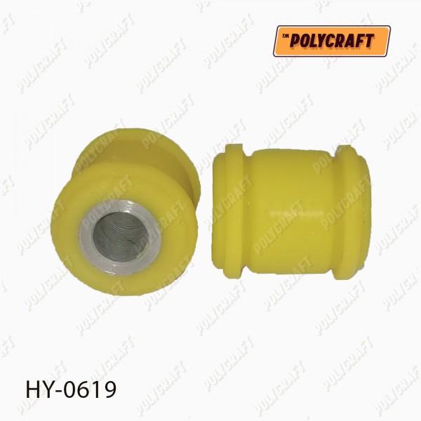 Поліуретановий сайлентблок задньої поперечної тяги (задньої) внутрішній