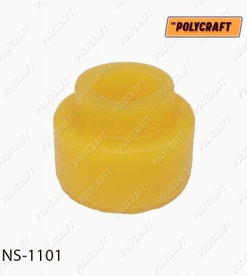 Поліуретанова втулка тяги мосту   ns1101