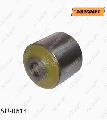 Поліуретановий сайлентблок задньої підвіски поперечного короткого важеля   su0614