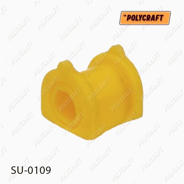 Поліуретанова втулка стабілізатора (переднього)  D=23,5 mm.