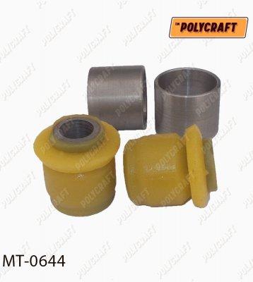 Полиуретановый сайлентблок рычага переднего (верхнего) D = 43 mm. mt0644