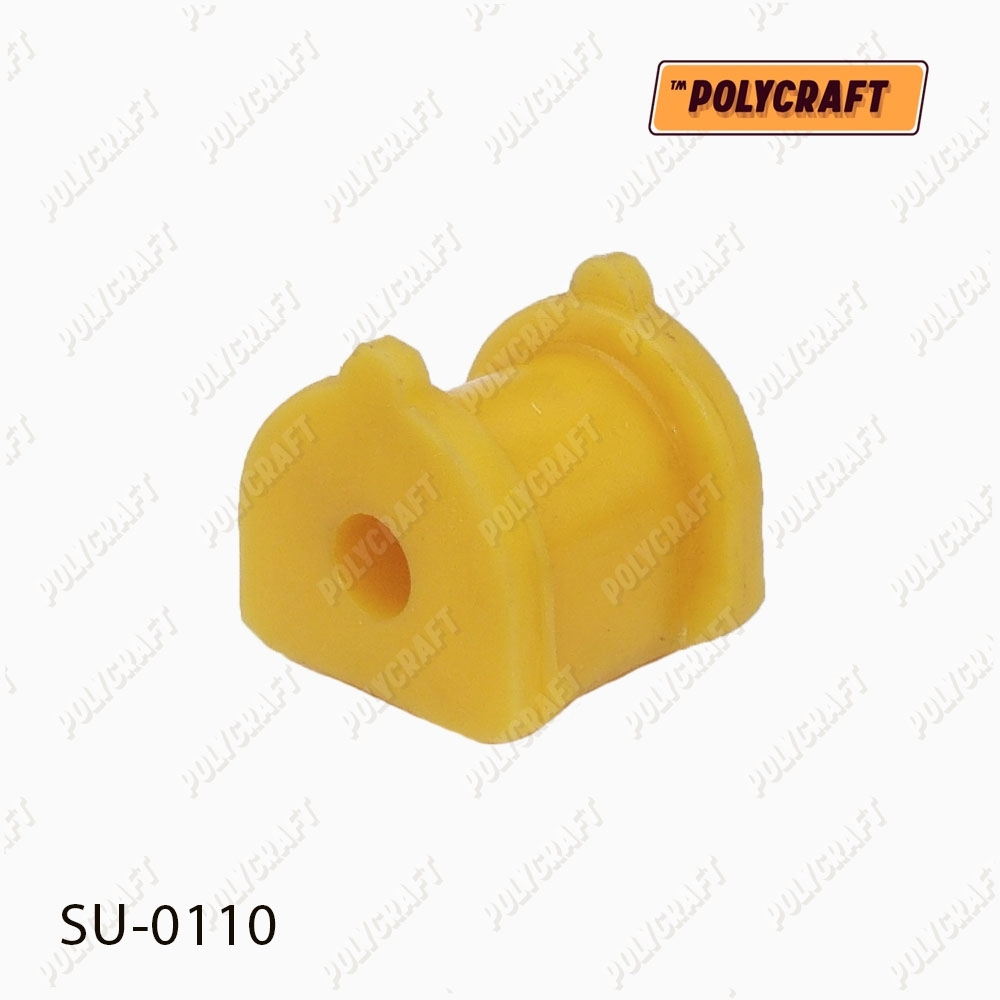 Полиуретановая втулка стабилизатора (заднего) D = 13 mm.
