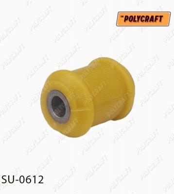 Поліуретановий сайлентблок важеля заднього верхнього (передній)  su0612