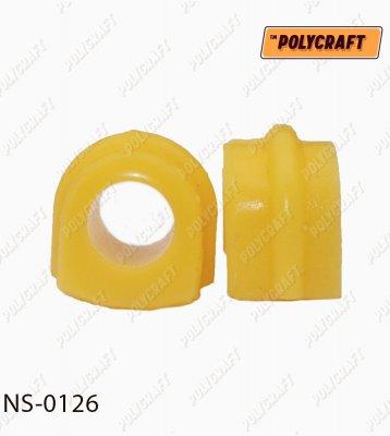 Поліуретанова втулка стабілізатора (переднього) D=23 mm.  ns0126