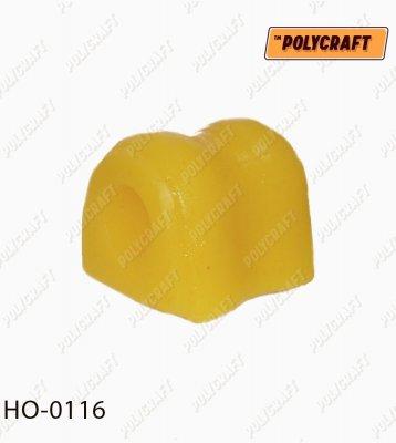 Поліуретанова втулка стабілізатора (переднього) D=20 mm.  ho0116
