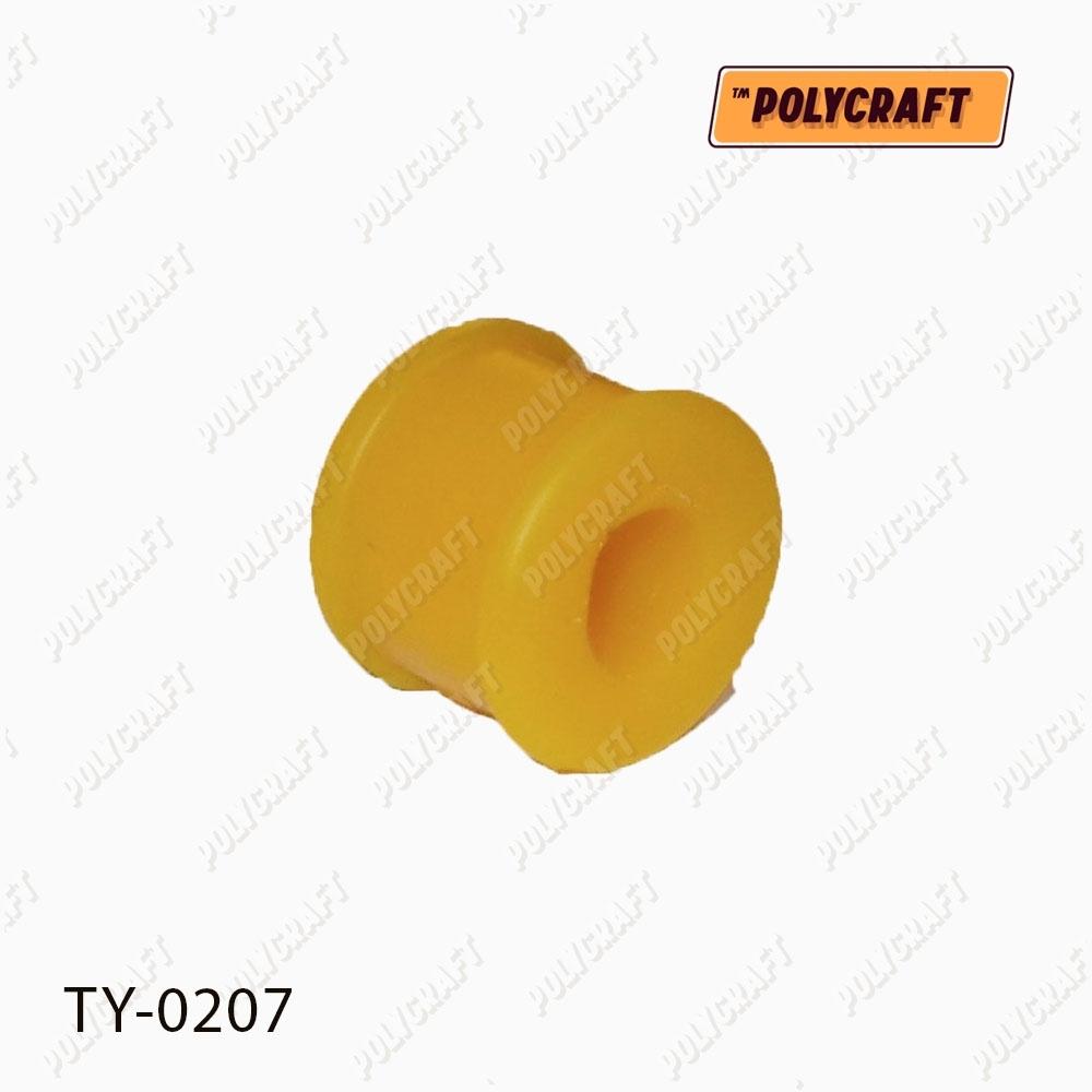 Поліуретанова втулка стійки стабілізатора D=13 mm.