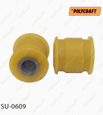 Полиуретановый сайлентблок рычага заднего поперечного su0609