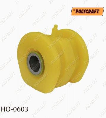 Поліуретановий сайлентблок важеля переднього нижнього (задній)  ho0603