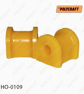 Полиуретановая втулка стабилизатора (заднего) D = 13 mm. ho0109