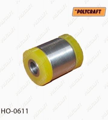 Полиуретановый сайлентблок заднего верхнего рычага ho0611