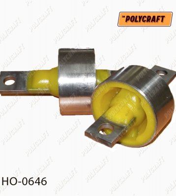 Поліуретановий сайлентблок заднього поздовжнього важеля (передній) ho0646