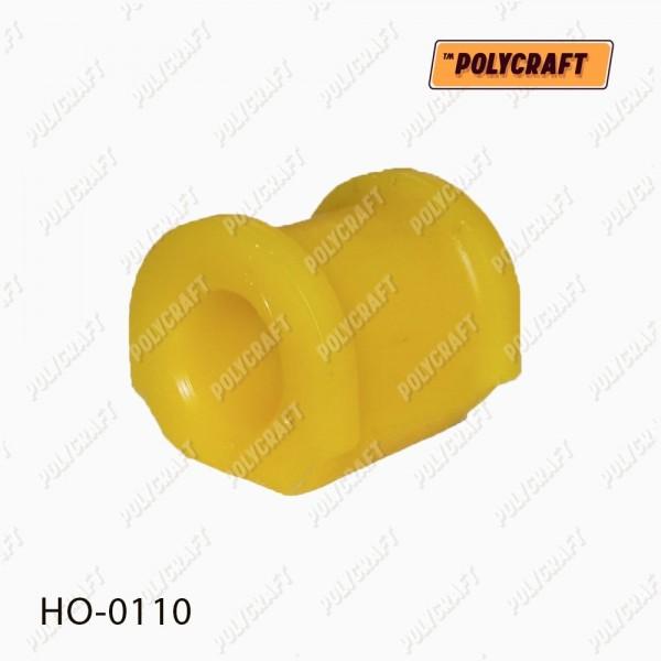 Полиуретановая втулка стабилизатора (переднего) D = 27,2 mm.