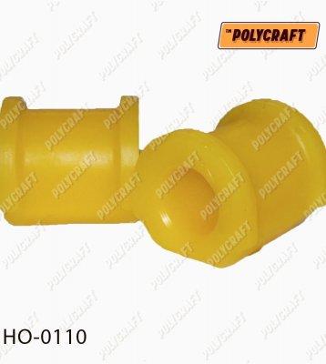 Полиуретановая втулка стабилизатора (переднего) D = 27,2 mm. ho0110