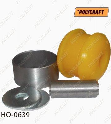 Поліуретановий сайлентблок важеля переднього (передній) ho0639
