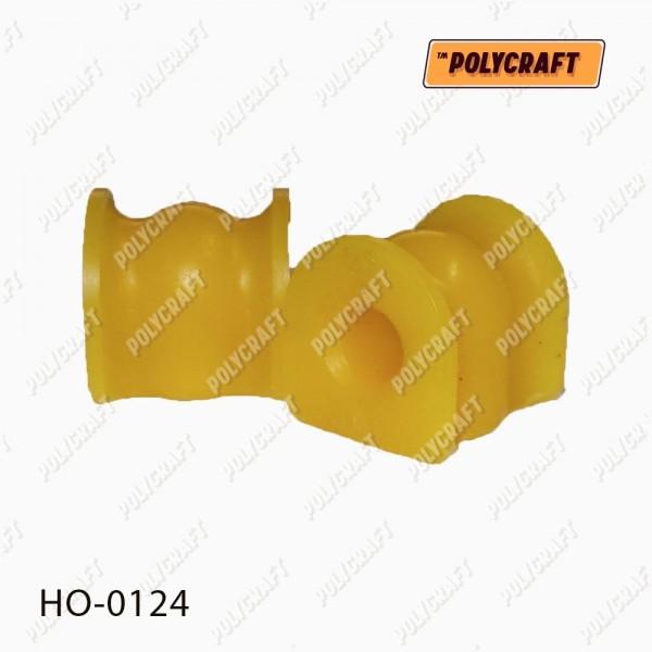 Поліуретанова втулка стабілізатора (заднього)  D=18 /17 mm.