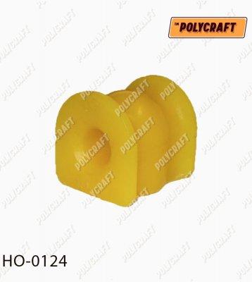 Полиуретановая втулка стабилизатора (заднего) D = 18/17 mm. ho0124