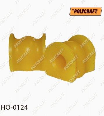 Поліуретанова втулка стабілізатора (заднього)  D=18 /17 mm. ho0124