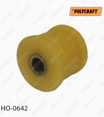 Полиуретановый сайлентблок задней подвески к цапфе задний ho0642