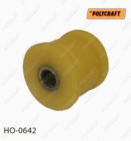 ho0642  Полиуретановый сайлентблок задней подвески к цапфе задний
