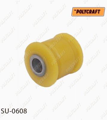 Поліуретановий сайлентблок важеля заднього поперечного   su0608
