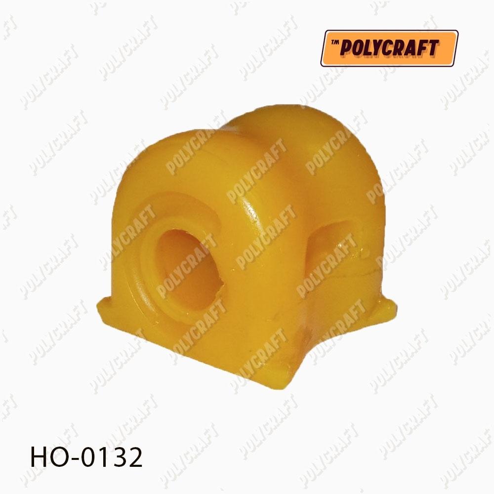 Полиуретановая втулка стабилизатора (переднего) права D = 24 mm.