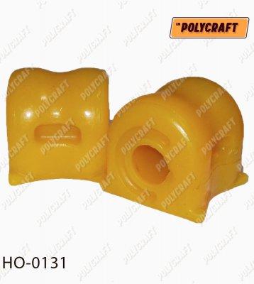 Полиуретановая втулка стабилизатора (переднего) левая D = 24 mm. ho0131