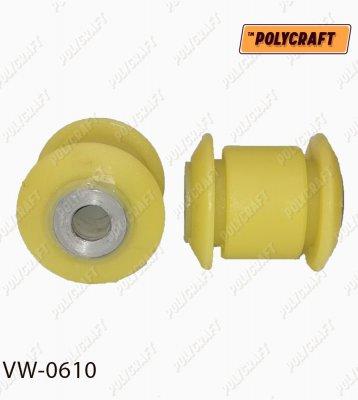 Поліуретановий сайлентблок важеля переднього (передній) vw0610