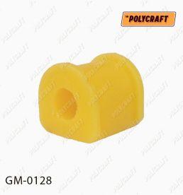 gm0128  Поліуретанова втулка стабілізатора (заднього) D=18 mm.