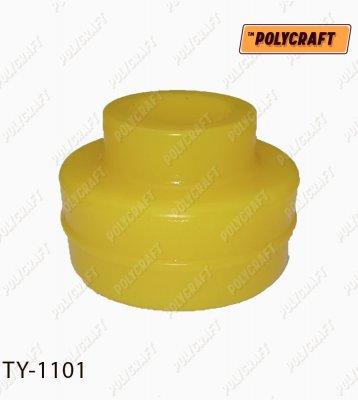 Поліуретанова втулка тяги мосту ty1101
