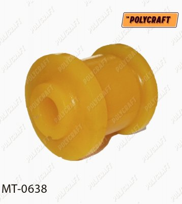 Поліуретановий сайлентблок важеля переднього (задній)  mt0638