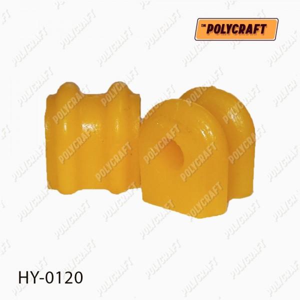 Полиуретановая втулка стабилизатора (заднего) D = 14,8 / 13 mm.