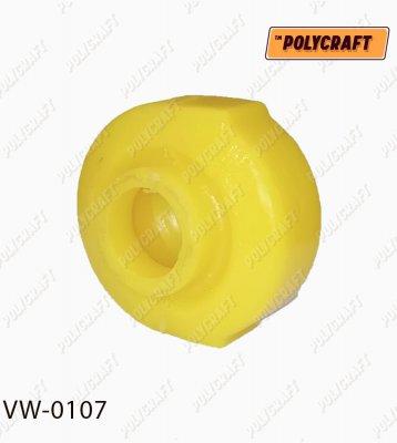 Поліуретанова втулка стабілізатора (переднього) D=24 mm. vw0107