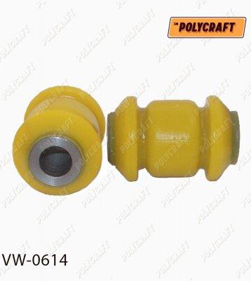 Полиуретановый сайлентблок задней поперечной тяги vw0614