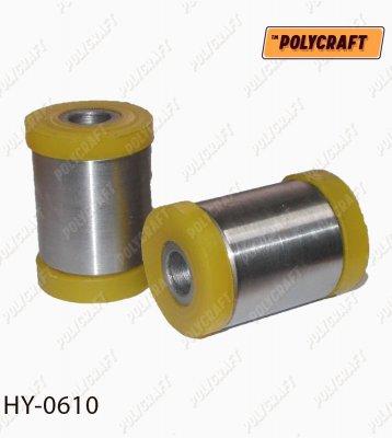 Полиуретановый сайлентблок рычага переднего (задний) hy0610