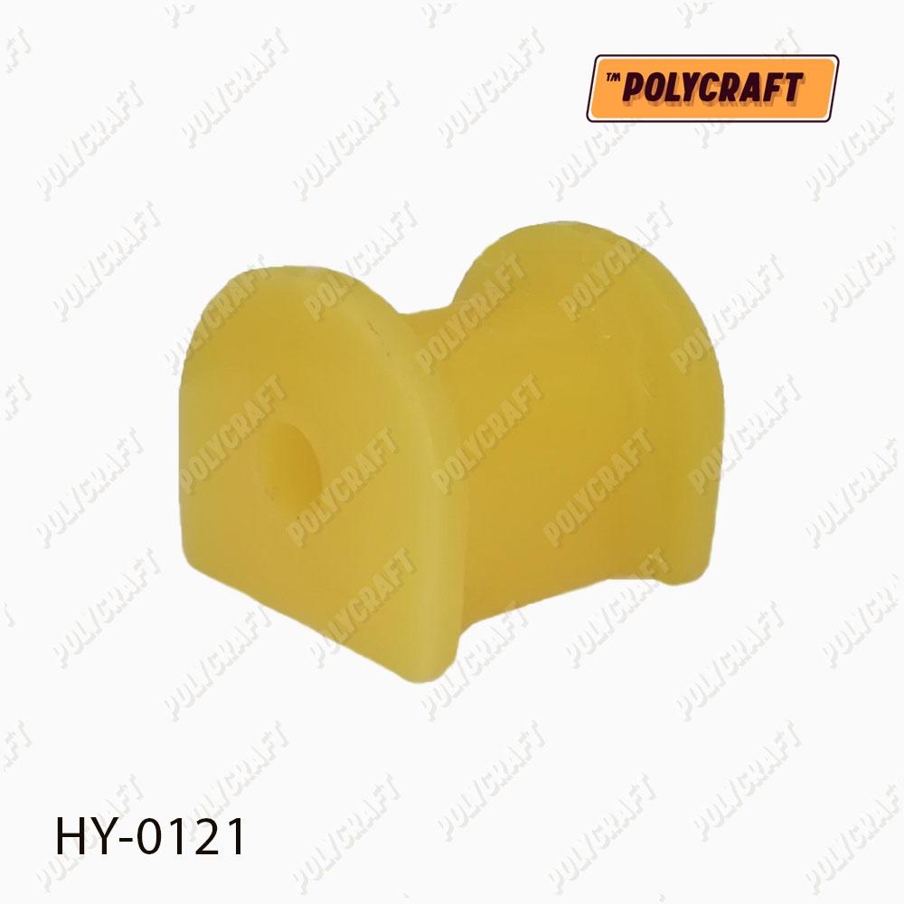 Полиуретановая втулка стабилизатора (заднего) D = 11,8 mm.