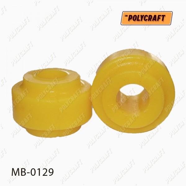 Поліуретанова втулка стабілізатора (переднього) D=27,5 mm.